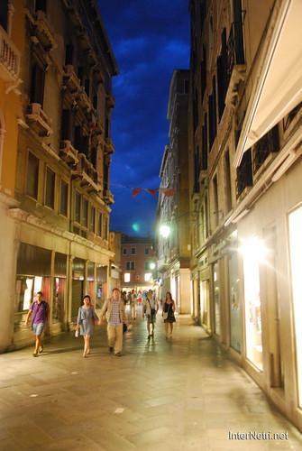 Нічна Венеція InterNetri Venezia 1304