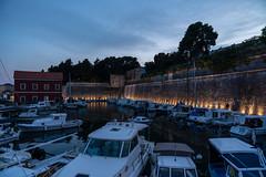 Zadar sunset (Secret Dalmatia Travel) Tags: zadar dalmatia sunset