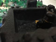 Early Morning Ambush part 5 (brickbro8) Tags: lego brickarms citizen brick ww2 early morning ambush part 5 g