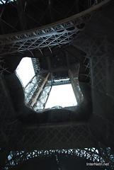Париж Ейфелева вежа InterNetri  France 026