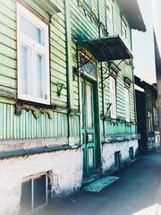 Kalamaja Tallinn (annehukkanen) Tags: houses kalamaja tallinn