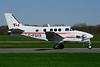 C-FGXS (Transport Canada) (Steelhead 2010) Tags: transportcanada beechcraft c90 kingair yhm creg cfgxs