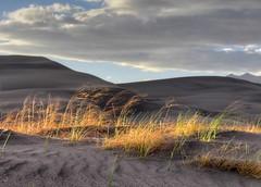 2018 - Vacation - Great Sand Dunes National Park (zendt66) Tags: zendt66 nikon d7200 great sand dunes national park colrado hdr photomatix zendt backlight