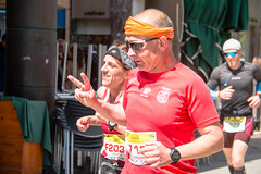 2018-05-13 11.13.32 (Atrapa tu foto) Tags: 2018 españa saragossa spain zaragoza aragon carrera city ciudad corredores gente maraton people race runners running es