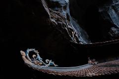 Guardian dragons (Watcher/124) Tags: bichdongpagoda ninhbinh vietnam dragon sakral skulpturen