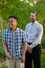 Aguilar Wedding Rehersal-22 (AndrewBlunck) Tags: friends family gather celebrate andre cathys wedding rehersal gramercy mansion may 3 2018