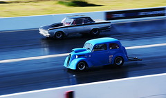Pop_9055 (Fast an' Bulbous) Tags: car vehicle automobile drag race strip track fast motorsport