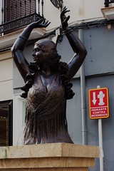 P4260230 (2) (kriD1973) Tags: europe europa españa spain spagna spanien espagne andalucía andalucia andalusien andalousie andalusia alandalus الأندل sevilla siviglia seville statua statue art arte