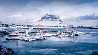 Grundarfjörður  Iceland
