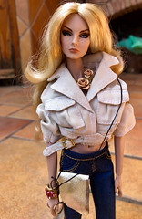 Old Is new Giselle (Jesús_Doll Addict) Tags: fashion royalty integrity toys old is new giselle doll nuface