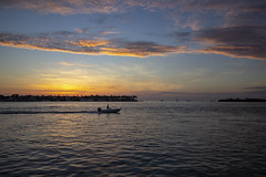 View off Mallory Square (ellejayedee) Tags: keywest florida tropical beach hemingway cats vacationsunset fishing boats islandlife historythekeys ocean gulfofmexico