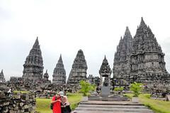 Prambanan-DSC_3694p (Milan Tvrdý) Tags: prambanan yogyakarta jogja jogjakarta indonesia hindu hinducandi hinduisttemple rarajonggrang java