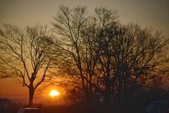 Sunset (Howard TJ) Tags: columbus ohio pickerington sunset