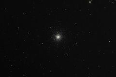 Messier 3 (markkilner) Tags: canon eos 80d dslr broadstairs kent england kilner televue tv60 televue60 telescope apo astronomy astrophotography deepsky stars space vixen superpolaris longexposure nightsky skytelescope skyatnight canesvenatici m3 messier3 globularcluster astrometrydotnet:id=nova2540737 astrometrydotnet:status=solved