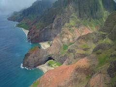 Na Pali Coast (Setol Loom) Tags: napali hawái hawaii hawai kauai