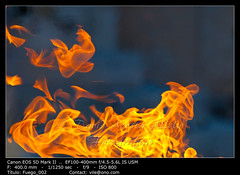 Fire flames (__Viledevil__) Tags: blazing burn danger dangerous detail energy fiery fire fireplace flame flammable heat hell hot ignite inferno motion orange red warm wild wildfire yellow cádiz andalucía españa es