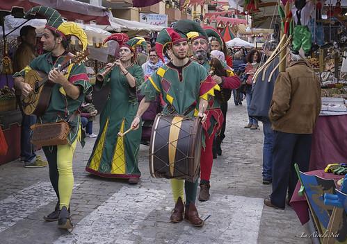 "XVII Mercado Medieval de La Adrada • <a style=""font-size:0.8em;"" href=""http://www.flickr.com/photos/133275046@N07/40966811955/"" target=""_blank"">View on Flickr</a>"