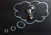 analysis-blackboard-board-355952 (toptenalternatives) Tags: analysis blackboard board bubble bulb chalk chalkboard concept conceptual creativity idea imagination innovation inspiration intelligence lightbulb question solution symbol think thought vision