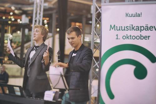 2016_Marten Altrov ja Johan Randvere_Tartu Lõunakeskus