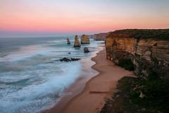 Sunrise 12 Apostles (CHSquaredPhoto) Tags: australia victoria sunrise cliff chsquaredphoto apostles