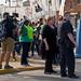 Milwaukee Public School Teachers and Supporters Picket Outside Milwaukee Public Schools Adminstration Building Milwaukee Wisconsin 4-24-18  1012