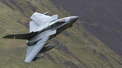 Marham 17 (Bryn Floyd) Tags: machloop wales lowfly lowlevel low raf usaf hawk tornado tonka eagle f15e spur