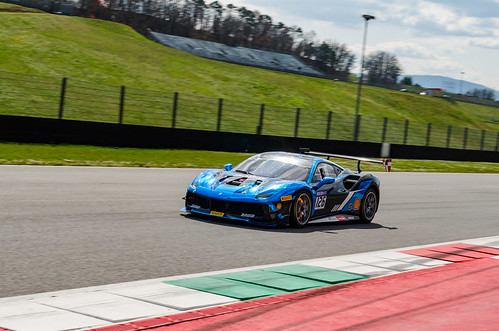 "Ferrari Challenge Mugello 2018 • <a style=""font-size:0.8em;"" href=""http://www.flickr.com/photos/144994865@N06/41083466254/"" target=""_blank"">View on Flickr</a>"