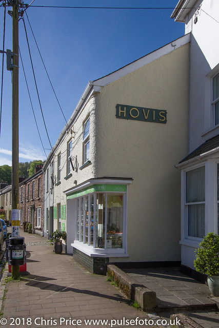 Bawdens Bakery, Bampton, Devon