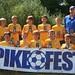 Pikefest 2010 Champion - Boys U12 Bronze