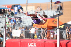 AIA State Track Meet Day 3 1609 (Az Skies Photography) Tags: high jump boys highjump boyshighjump jumper jumping jumps field event fieldevent aia state track meet may 5 2018 aiastatetrackmeet aiastatetrackmeet2018 statetrackmeet may52018 run runner runners running race racer racers racing athlete athletes action sport sports sportsphotography 5518 552018 canon eos 80d canoneos80d eos80d canon80d school highschool highschooltrack trackmeet mesa community college mesacommunitycollege arizona az mesaaz arizonastatetrackmeet arizonastatetrackmeet2018 championship championships division ii divisionii d2 finals