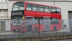 Wrightbus factory, Ballymena, Northern Ireland. (KK70088) Tags: bus britishbuses wrightbus ballymena northernireland ulster londonbuses