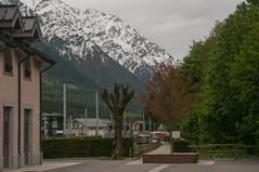 le train de Montenver et la mer de glace Chamonix (Giemef) Tags: alpes chamonix glacier mer de glace montenvers