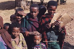 Kids-in-Northern-Ethiopia-1 (deemixx) Tags: ethiopia tigre africa african kids children curious shy
