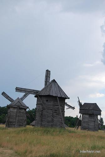 Музей в Пирогові ВІтряки InterNetri Ukraine 137