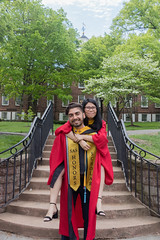 mary&naweed (63 of 101) (justinmay1) Tags: mary naweed grad graduation college rutgersuniversity rutgers collegeave yard