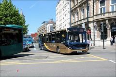 Stagecoach YX66WHZ 26093 (welshpete2007) Tags: stagecoach gold adl e20d mmc yx66whz 26093
