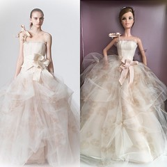Vera Wang The Traditionalists Barbie! #BarbieVeraWang #VeraWangWeddingDresses #VeraWangBridal #BarbieDolls #Mattel #BarbieGoldLabel #BarbieWeddingDress #VeraWanfTheTraditionalist #BarbieBride #Dolls #BarbieCollector #BarbieSignature #CollectingBarbie #Bea (teresabenson) Tags: barbieverawang verawangweddingdresses verawangbridal barbiedolls mattel barbiegoldlabel barbieweddingdress verawanfthetraditionalist barbiebride dolls barbiecollector barbiesignature collectingbarbie beautiful