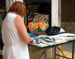 Porto, au marché (val.merkel) Tags: poisson fish market marché food