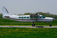 C-FIXS (North Star Air) (Steelhead 2010) Tags: northstarair cessna c208 caravan yhm creg cfixs