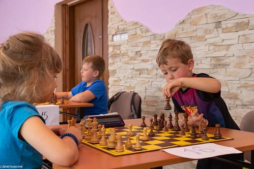 Grand Prix Spółdzielni Mieszkaniowej V Turniej-75
