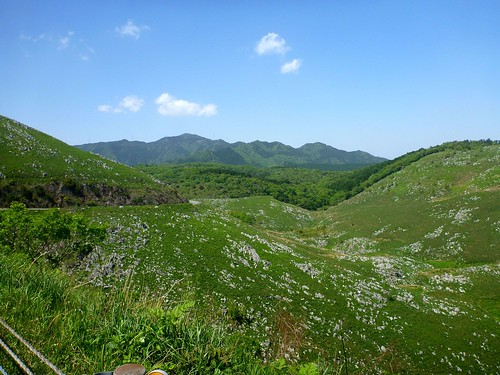 Akiyoshidai, Mine, Yamaguchi