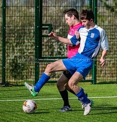PHS Staff V Students 2018-71 (photosportsman) Tags: phs football men male sport soccer match field edinburgh scotland portobello staff students pupils graphics art