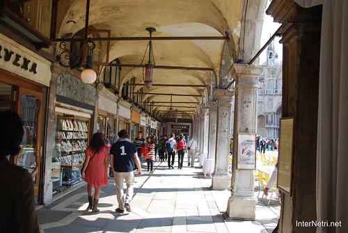 Венеція Площа Святого Марко InterNetri Italy 63