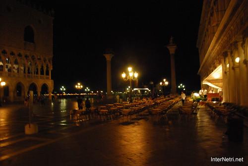 Нічна Венеція InterNetri Venezia 1361