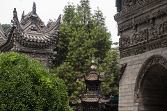 Xi'an.23 (Jeremy Caney) Tags: baxian baxiangong china day7 shaanxi shaanxiprovince taoism taoisttemple temple xian