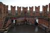 Four musketeers (rob.brink) Tags: verona italie italia europe europa city urban architecture emiliaromagna ponte di castelvecchio adige river