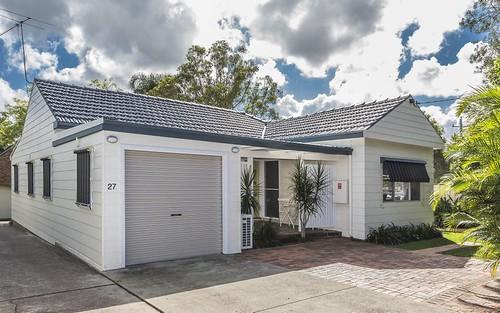27 King Street, Warners Bay NSW