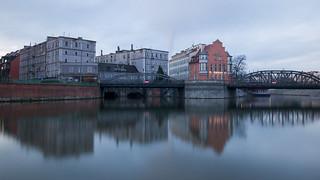 most Młyński