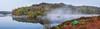 Wild Camping: Dusk till Dawn (Rob Pitt) Tags: llyn elsi cymru uk rob pitt photography landscape wood forest mountain sky tree water lake grass serene betwsycoed 750d wild camping gelert tent mist morning 5am yongnuo 35mm
