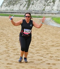 0D2D5763 (Graham Ó Síodhacháin) Tags: harbourwallbanger wallbanger broadstairs ramsgate 2018 thanetroadrunners race run runners running athletics vikingbay creativecommons